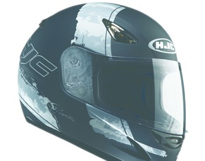 HJC INTEGRAALHELM CS-14 PASO