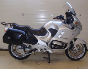 BMW R1150 RT ABS